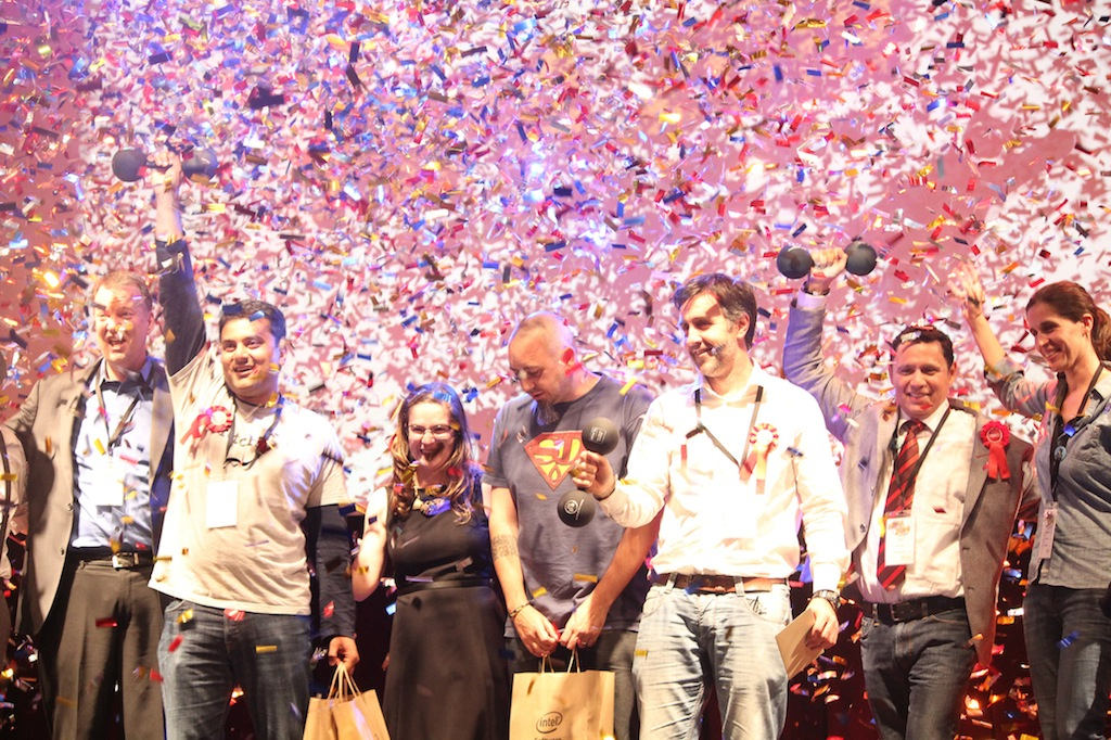 MPA 2014 Winners