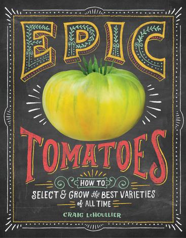 Epic Tomato