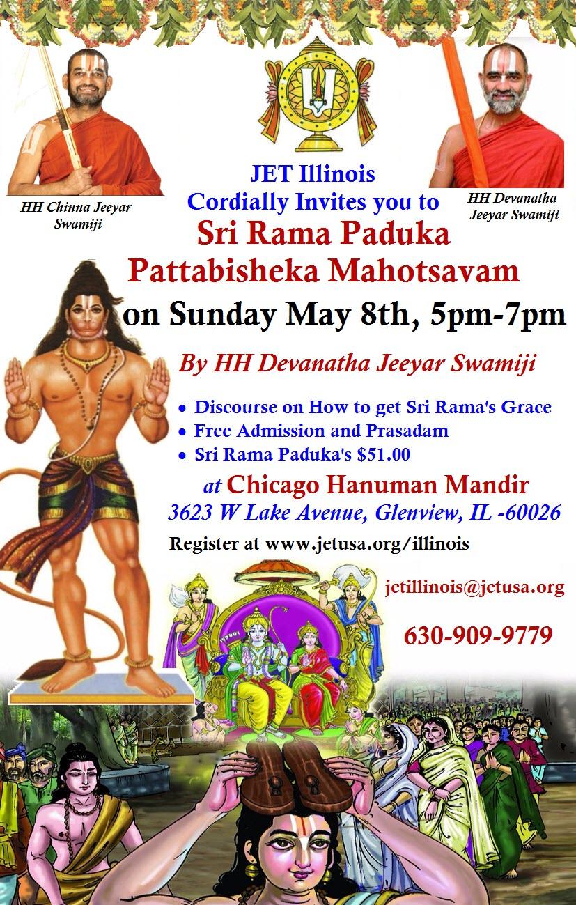 May 8th Hanuman Chicago