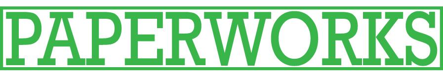 paperworks logo
