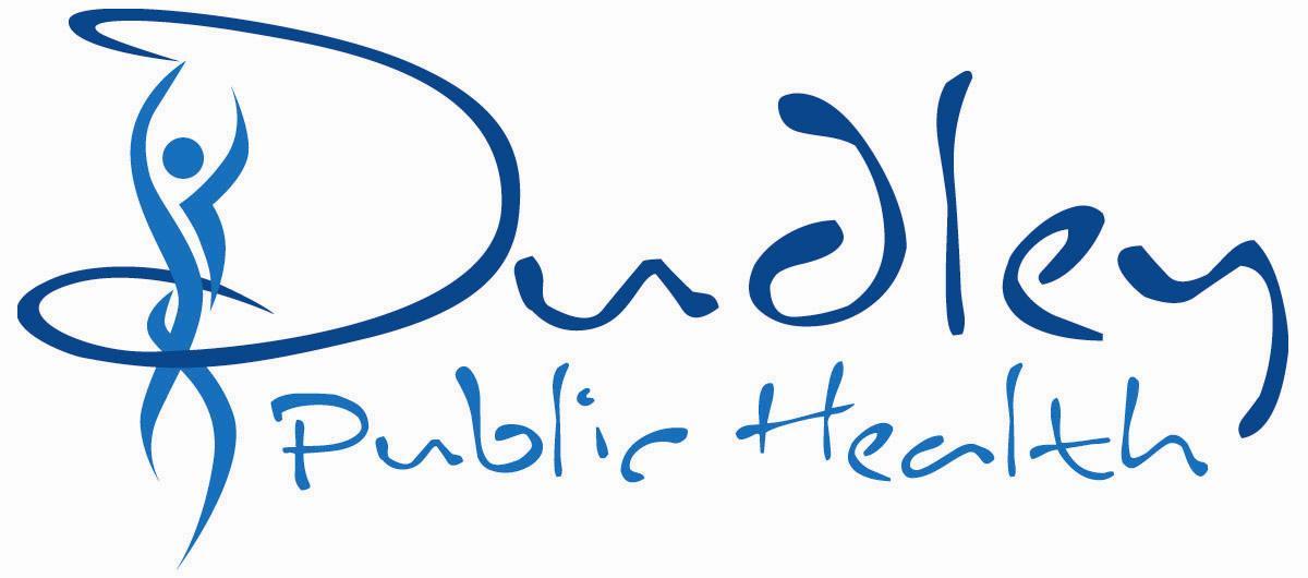 Dudley Public Health logo