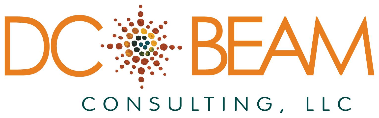 DC Beam Logo