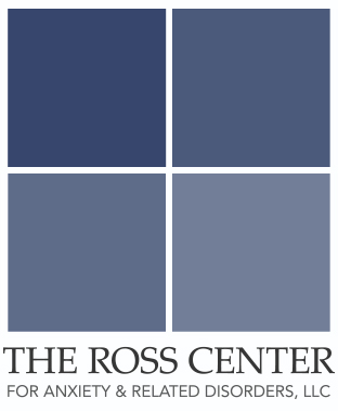 The Ross Center logo