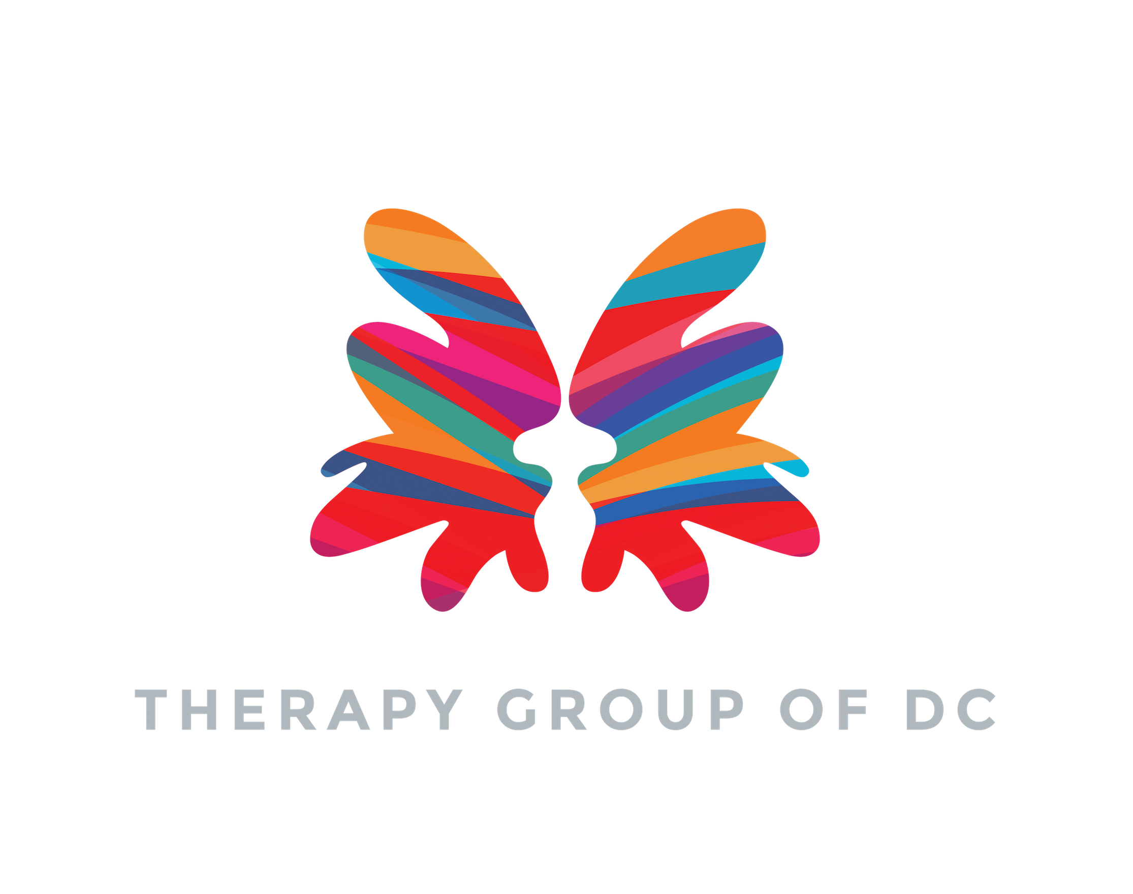 Therapy Group DC logo
