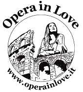 logo Opera in love