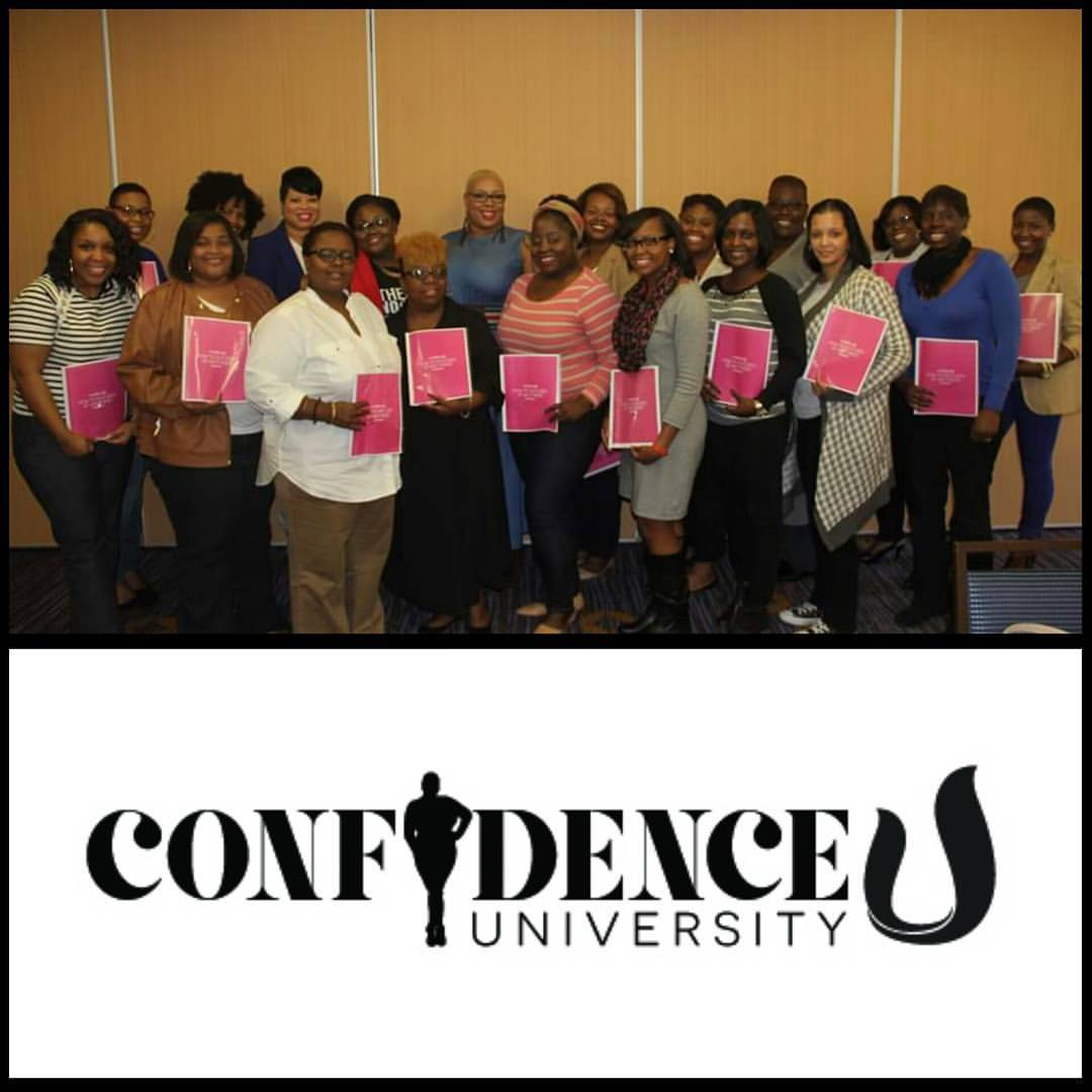 Tip Jones' Confidence University