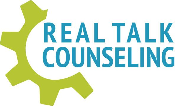 Real Talk Counseling logo