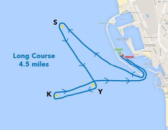 Race Course Long