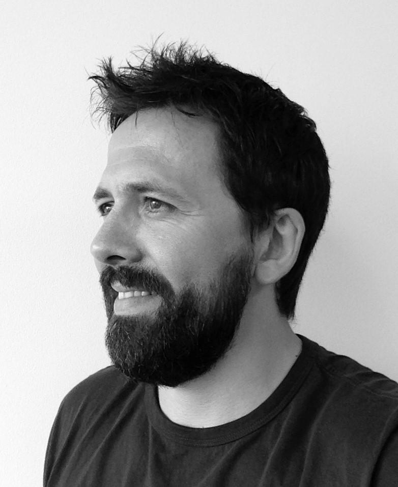 Simon Hicks is a director of ROCKETFUEL Creative.