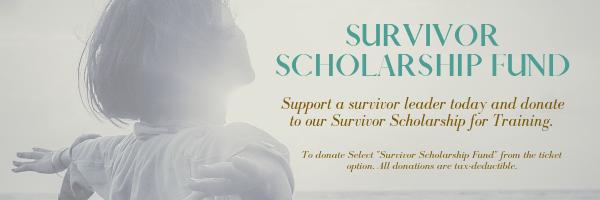 Survivor Scholarship for Training