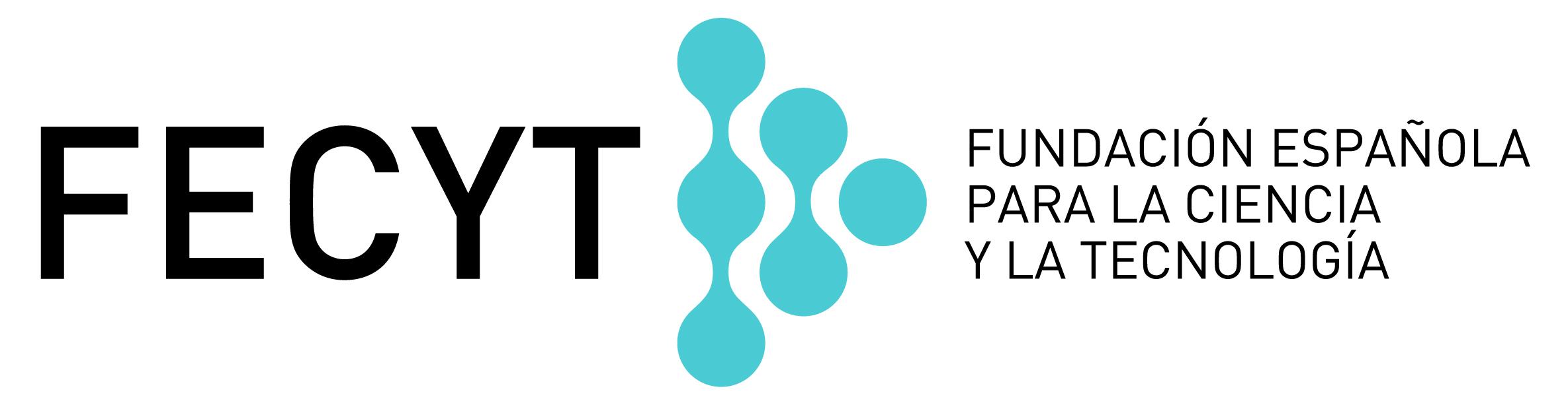 Fecyt logo