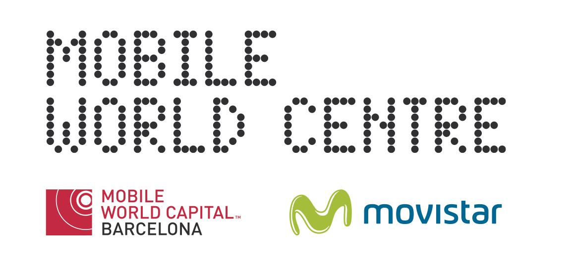 Logo Mobile World Center