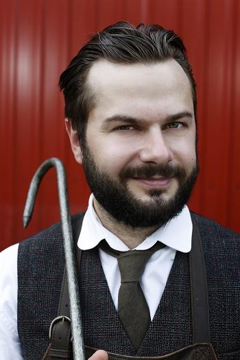 David Wallace, Around The Block Butcher Shop