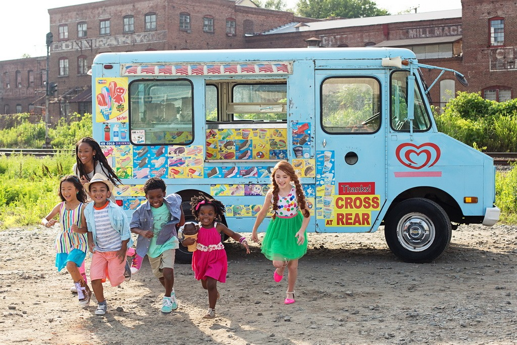 ATL Ice Cream Truck