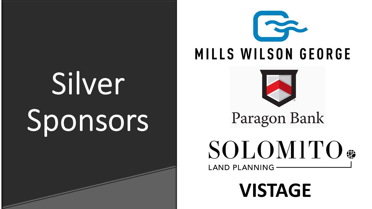 Silver Sponsor 2018