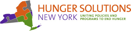 Hunger Solutions New York