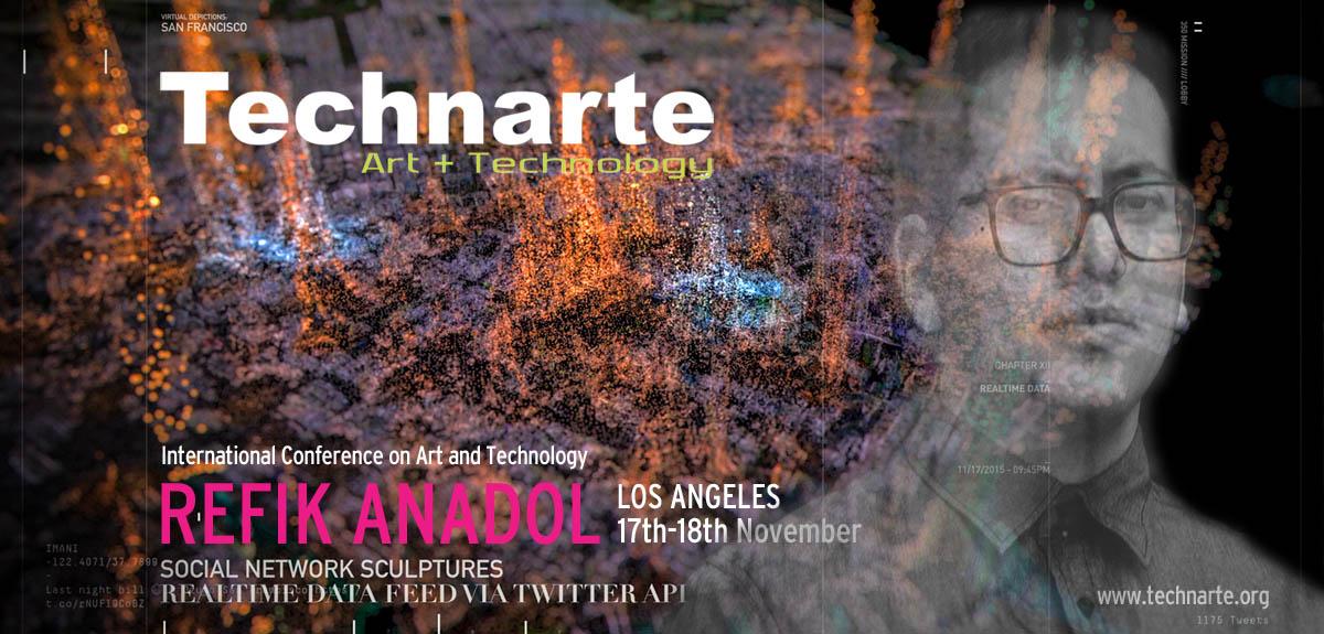 Technarte Los Angeles