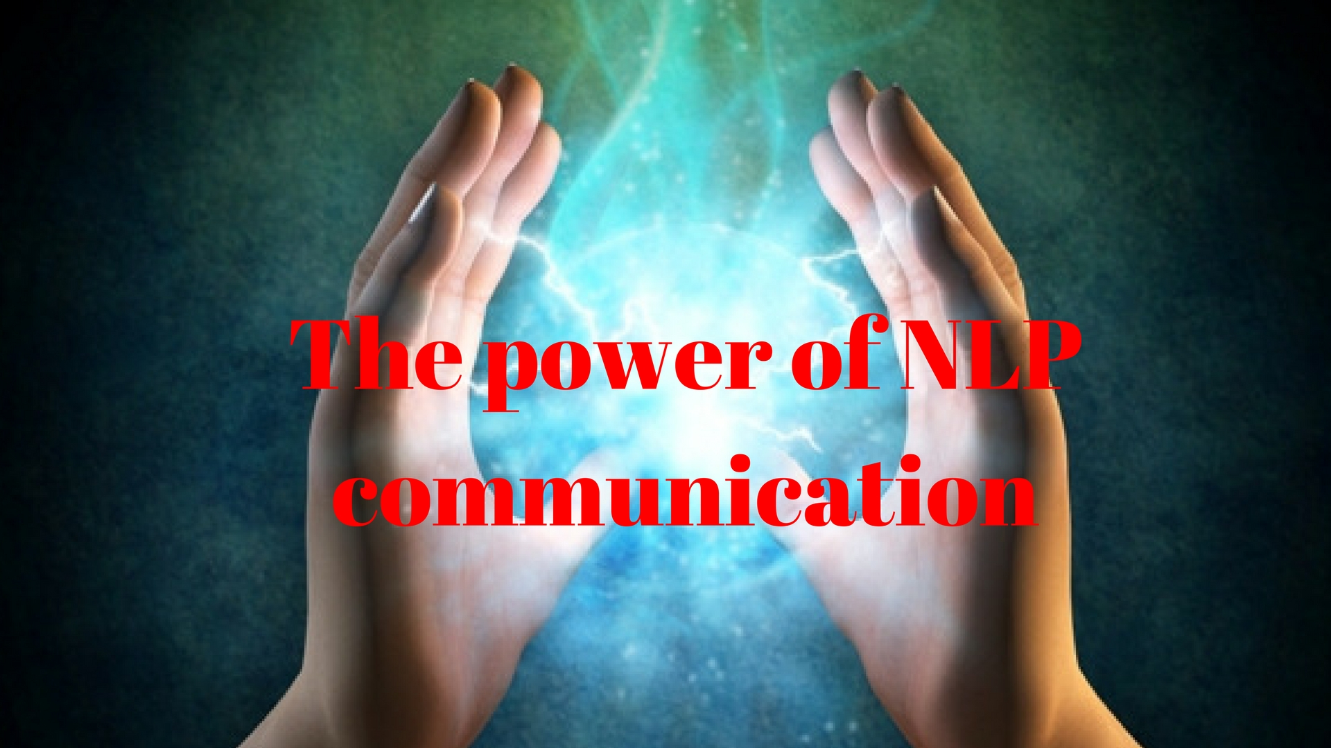 the power of nlp communication