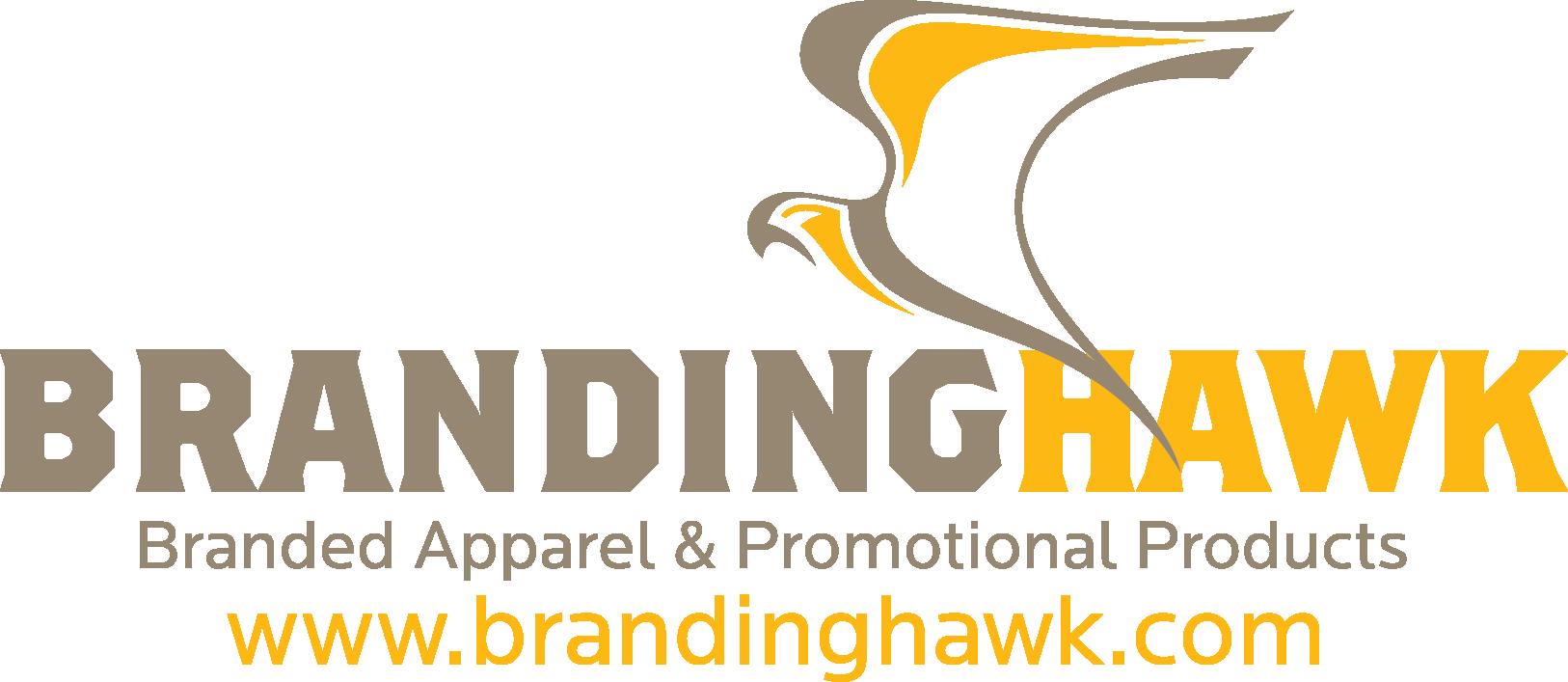 Branding Hawk Logo