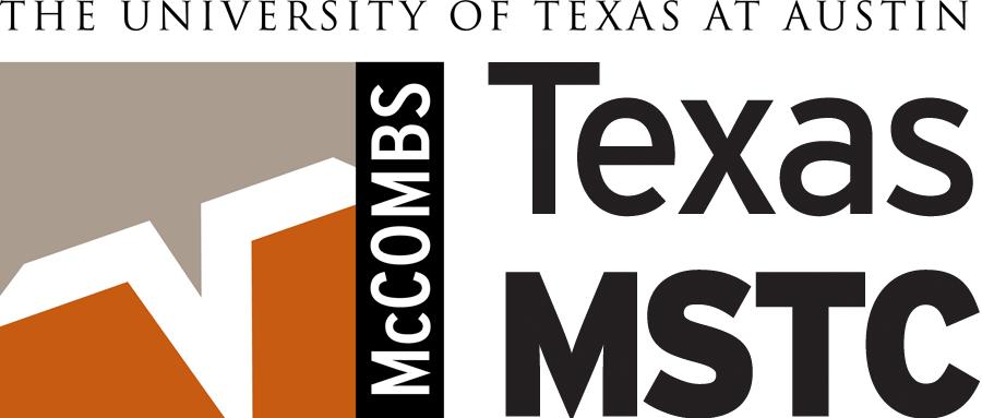 Texas MSTC Logo