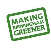 Making Birmingham Greener