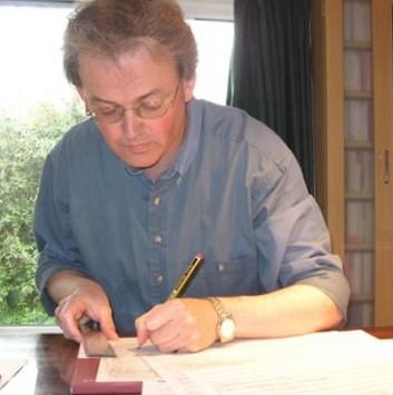 Francis Pott