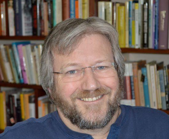 Tony Brown
