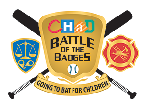 CHaD Battle of the Badges Baseball Classic