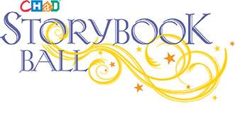 CHaD Storybook Ball logo