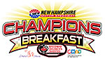 Champions Breakfast at NH Motor Speedway