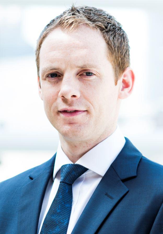 Brendan Gavin Byrne Wallace
