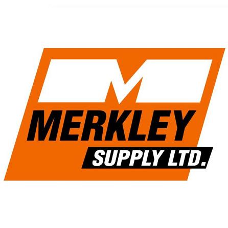 Merkley Supply Ltd. Logo