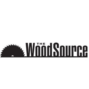 The Woord Source Logo