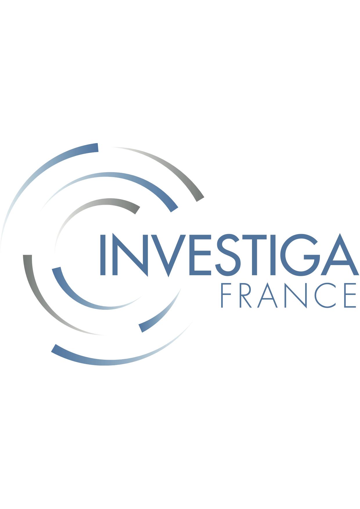 logo Investiga France