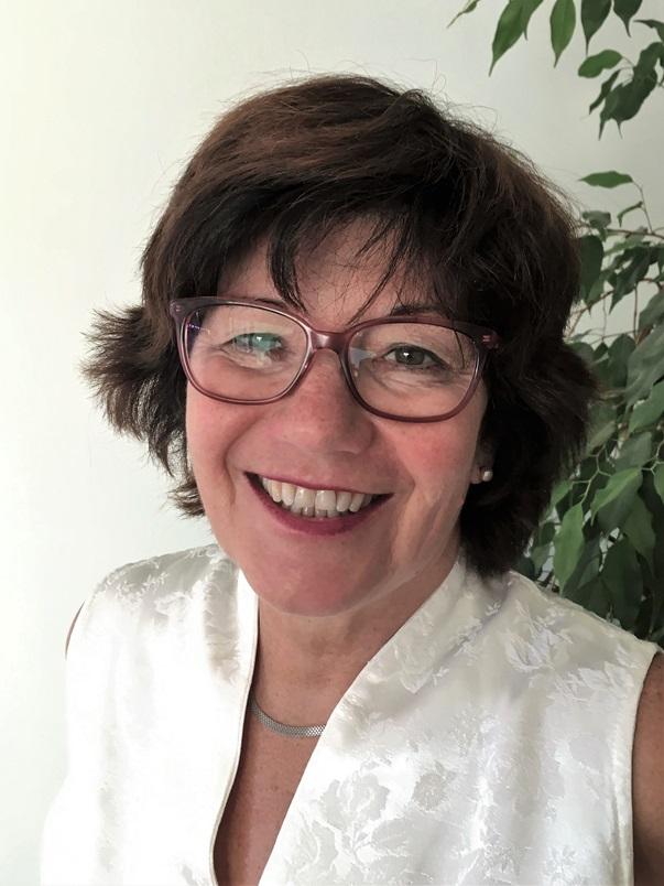 Anne Gil