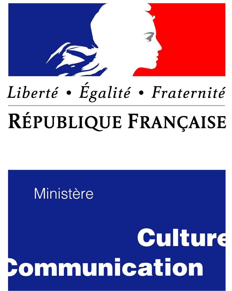 Logo DRAC LR