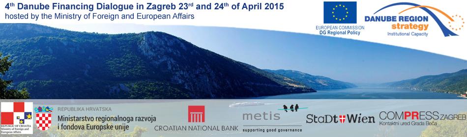 4th Danube Financing Dialogue