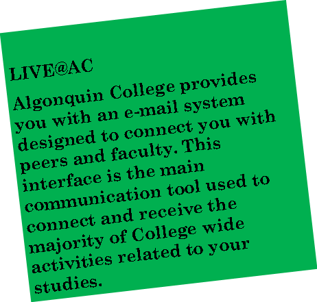 Algonquin College - School of Business - Posts | Facebook