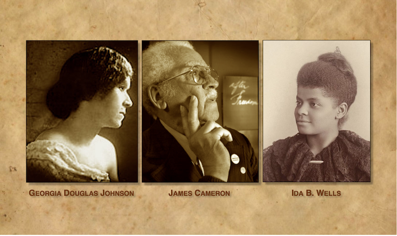 Johnson, Cameron, & Wells