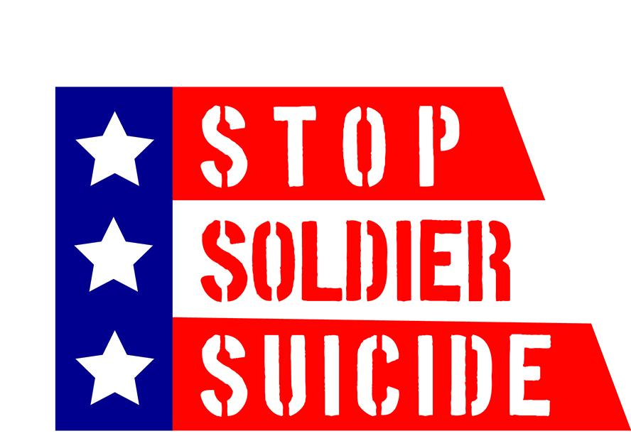 Stop Soldier Suicide Logo