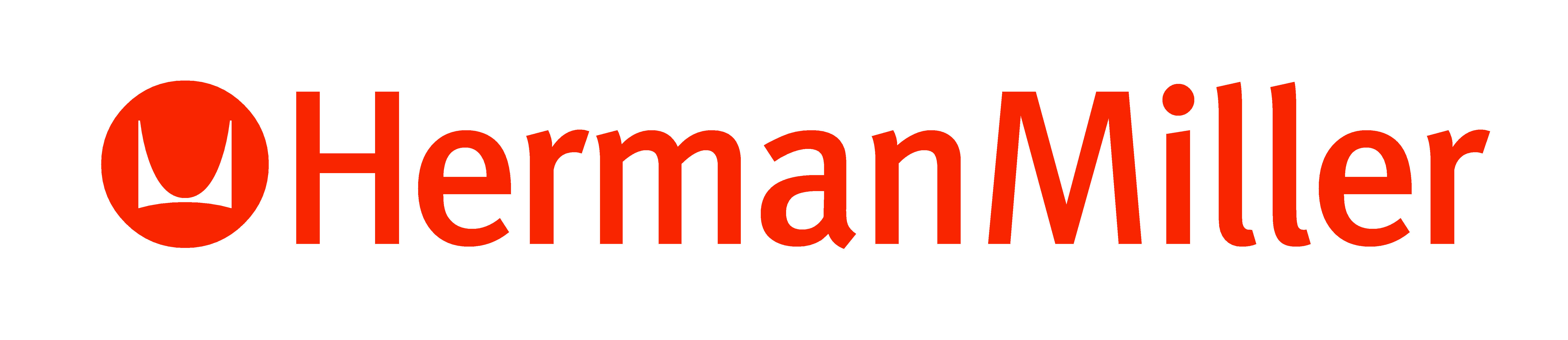 Herman Miller Furniture Logo
