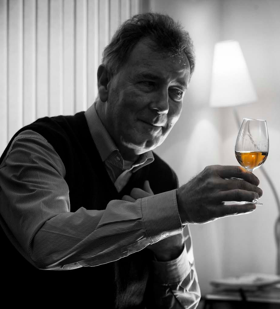 Jim McEwan Ceilidh Corner THEATRE OF DRAMS #ScotchTalk
