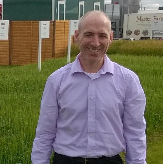 Dr Steve Hoad