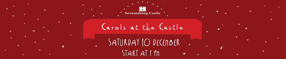 Severndroog Carols at the Castle - 10 Dec 2016