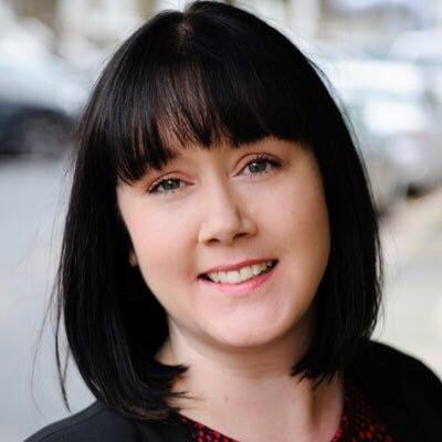 Fiona McBride