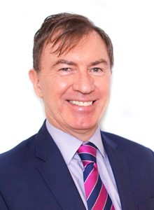 Kevin Begley, Director - Walker Begley Chartered Accountants