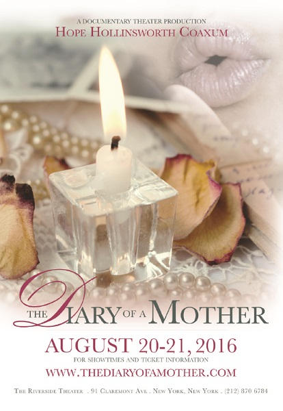 The Diary of a Mother Flyer