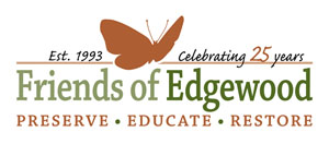 Friends of Edgewood Celebrating 25 Years