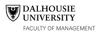 Dalhousie University Faculty of Management Logo