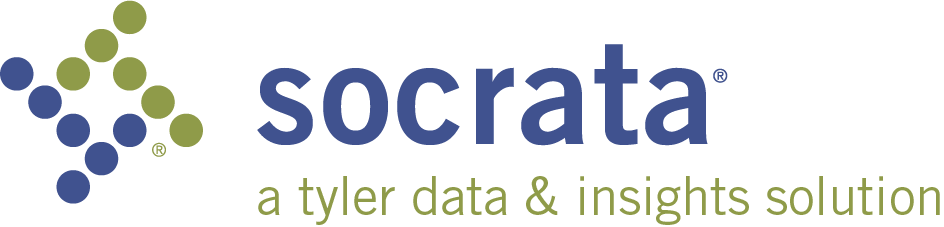Socrata: a tyler data & insights solution